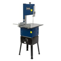 New Rikon 10″ Meat Saw With Sliding Table Model 10-308