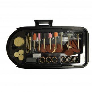 Rikon 24pc accessory kit