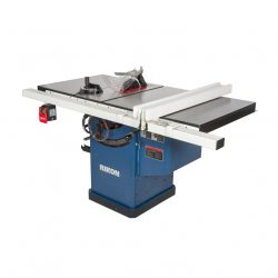 New Rikon 10″ Pro Cabinet Saw Model 11-300