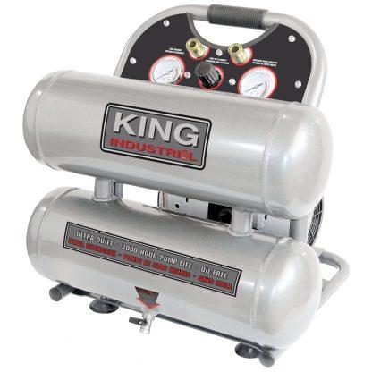 King Air Compressor