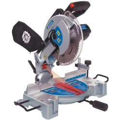 New King 10″ Compound Miter Saw with laser 8324N