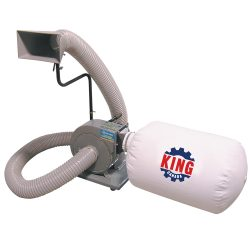 New King Dust Collector KC-1105C