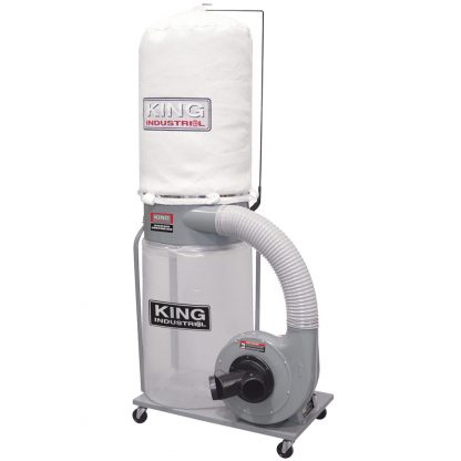 King Dust Collector