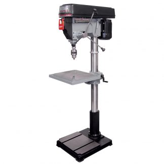 New King Drill Press