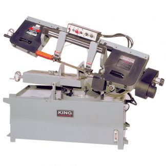 King Metal Cutting Bandsaw