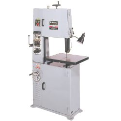 New King 18″ Metal Cutting Bandsaw