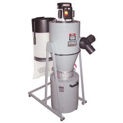 New King Cyclone Dust Collector KC-6150C