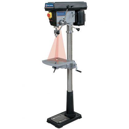 King Drill press