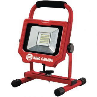 King Canada Work Light