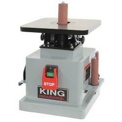 New King Oscillating Spindle Sander KC-OVS-TL