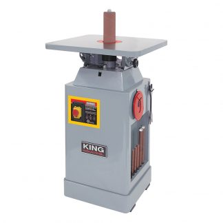 King Spindle Sander