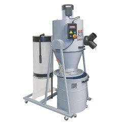 New King Cyclone Dust Collector KC-6200C