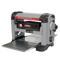 New King 13″ planer with helical cutterhead KC-13HPC