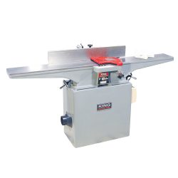 New King 8″ Jointer KC-203C