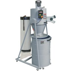New King Cyclone Dust Collector KC-6300C