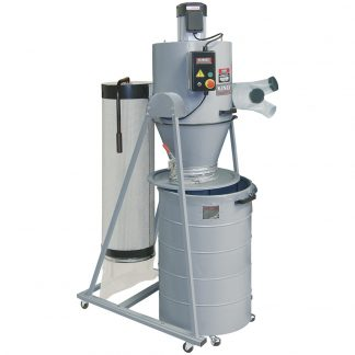 King Cyclone Dust Collector