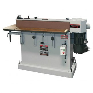 Oscillating Edge Sander