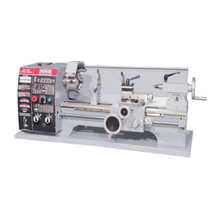 King Metal Lathe