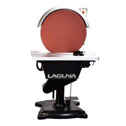 New Laguna 20″ Disc Sander 2hp