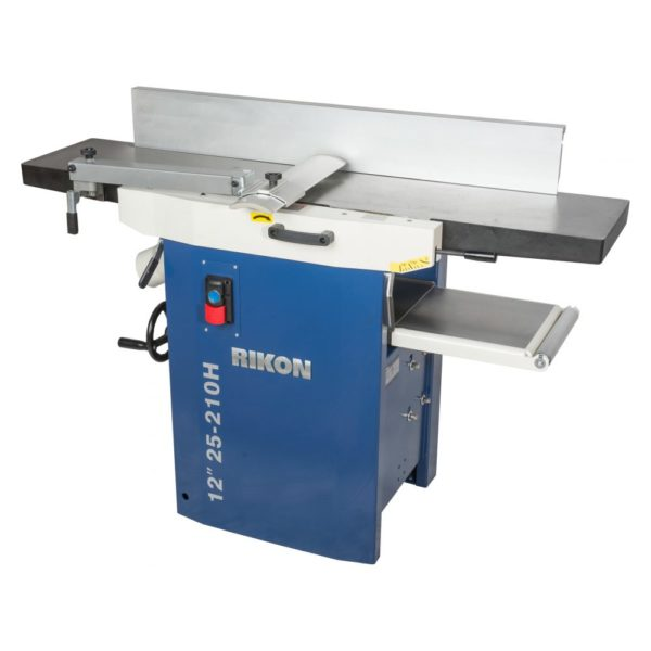 Planers & Jointers