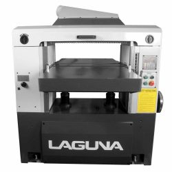 New Laguna Industrial 25″ Planer with 15HP 3PH