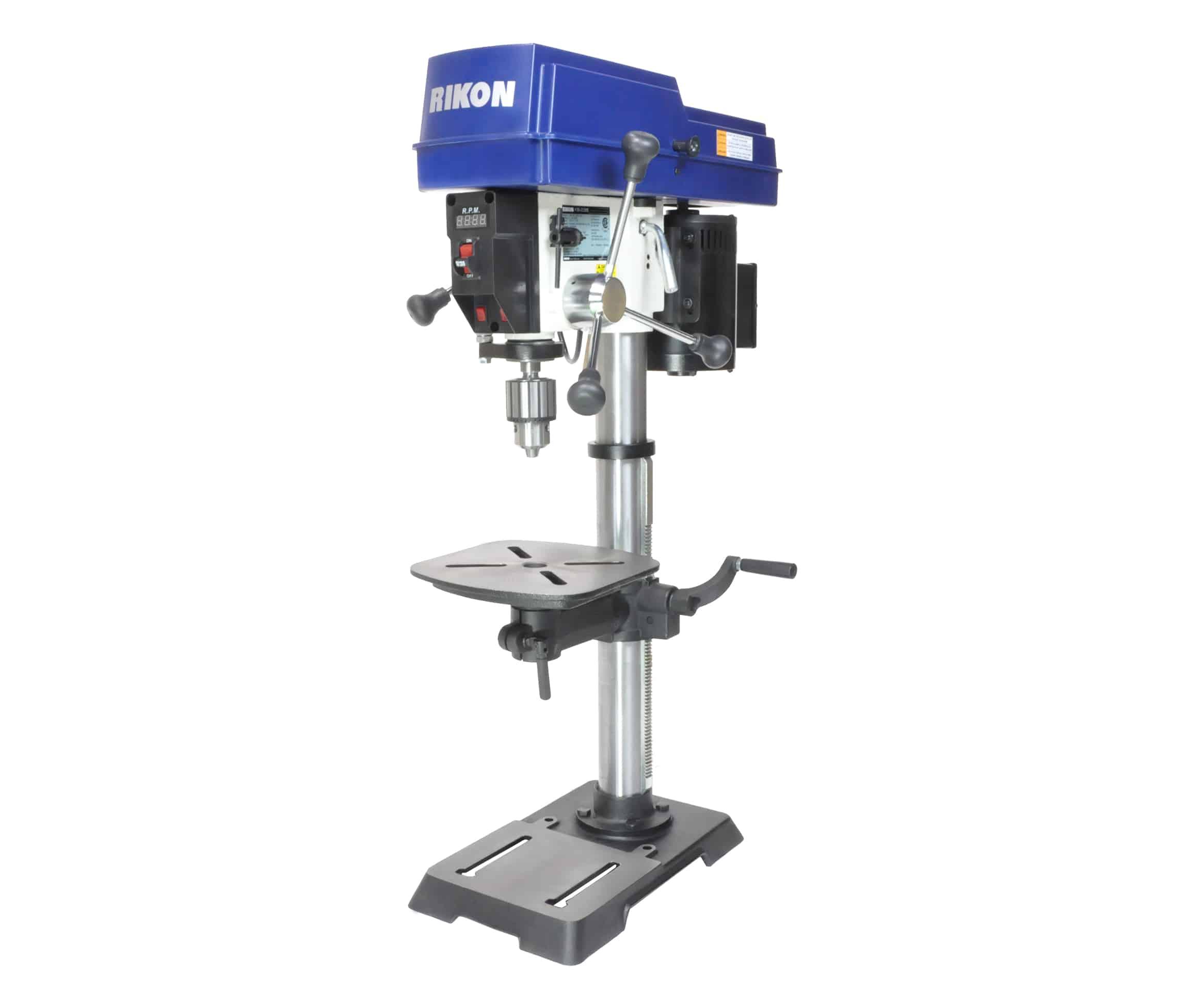 """Rikon 12"""" Drill Press"""