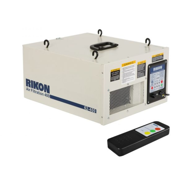 Rikon Air Filtration System