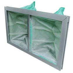 New Rikon Inner Filter Bag (1 micron) for 62-400 Model 62-902F