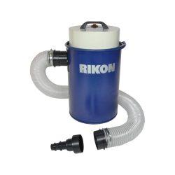 New Rikon 12 Gallon Dust Extractor