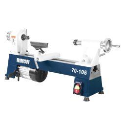 New Rikon 10″ x 18″ Mini Lathe Model 70-105