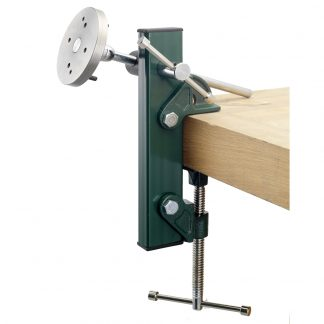 Rikon Record Woodcarvers Vise