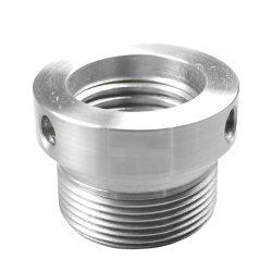 New Rikon Thread Adaptor 3/4″ – Plain Bore (62126) (insert) Model 78-126