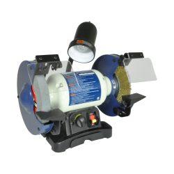 New Rikon 8″ Variable Speed Bench Grinder Model 80-800VS