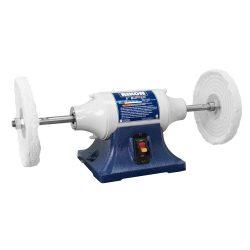 New Rikon 8″ Low Speed Buffer Model 81-608