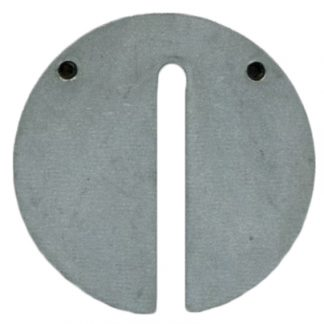 Rikon Table Insert Aluminum