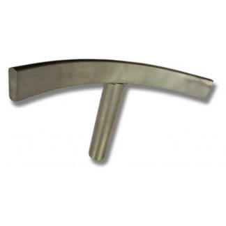 "Oneway 3/4"" Curved Toolrest"
