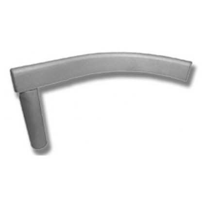 """Oneway 3/4"""" Curved Toolrest"""