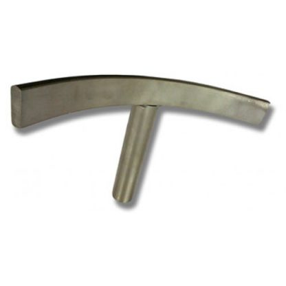Oneway Exterior Curved Toolrest