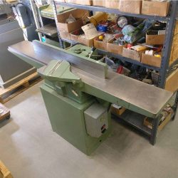 General Jointer