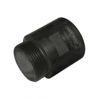 Oneway Spindle Adaptor