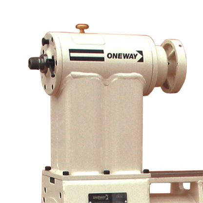Oneway Double Morse Taper Spindle
