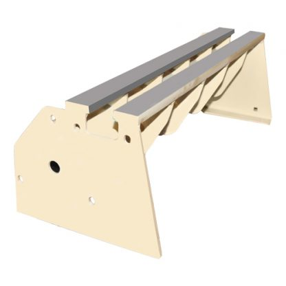 Oneway Outboard Bed Extension