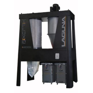 Laguna 10 Cyclone Dust Collector