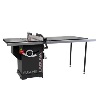 "Laguna 52"" Table Saw"
