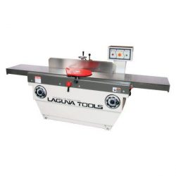 New Laguna Industrial Series 16″ Jointer
