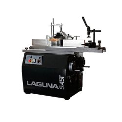New Laguna Industrial S|45T Shapers
