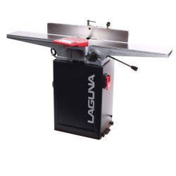 New Laguna 6″ Jointer ShearTec II