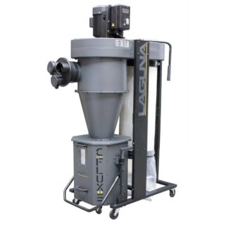 Laguna 3 Cyclone Dust Collector