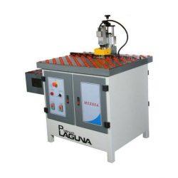 New Laguna Platinum Series Edge Trimming Machine
