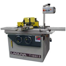 New Laguna T1002s Shaper